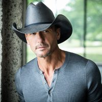 Tim McGraw's Move from Big Machine to Sony Is Surprising