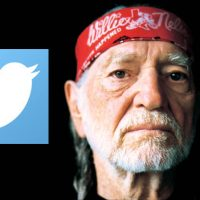 """""""Lol Wut?"""" Happened to Willie Nelson's Twitter Page?"""
