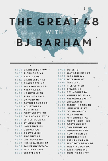 bj-barham-the-great-48-poster