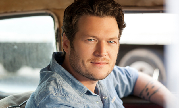 "Wait, What? Blake Shelton's ""Mission"" Is To Expose More Traditional Country to America?"