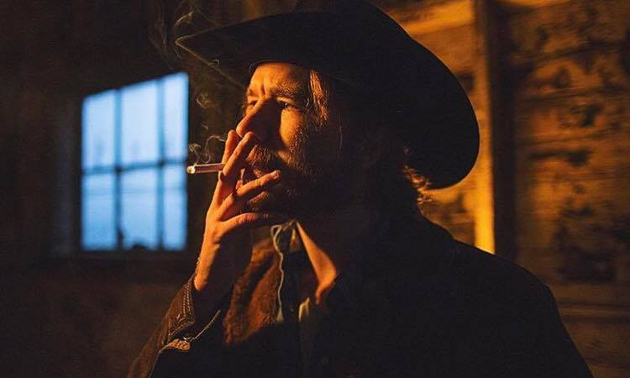 Colter Wall to Release Self-Titled Debut Album