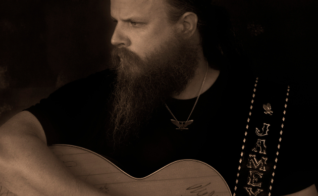 New Jamey Johnson Deal with SESAC Could Be Key To New Music (Finally)