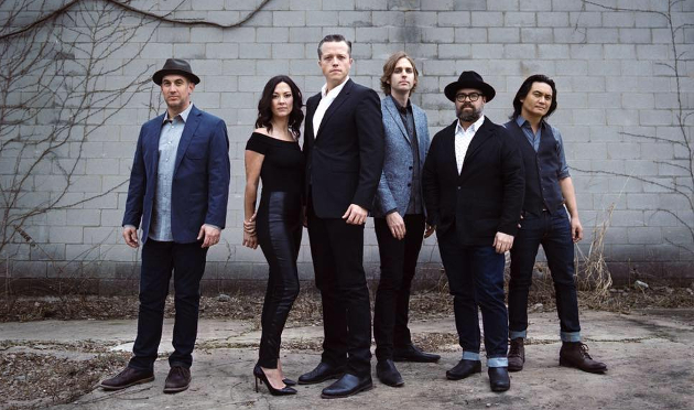 "Jason Isbell Announces New Album ""The Nashville Sound"""