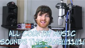 Jim Lill posts instructional videos about country music on YouTube weekly.