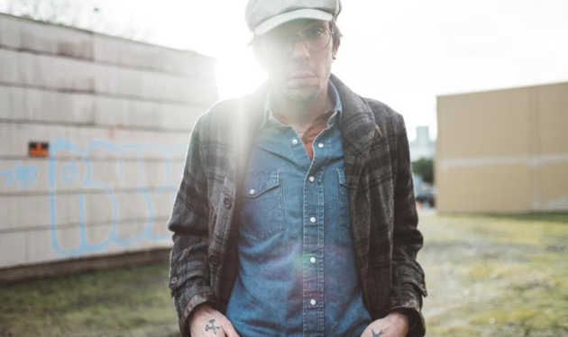 "Justin Townes Earle Signs to New West, To Release ""Kids In The Street"""