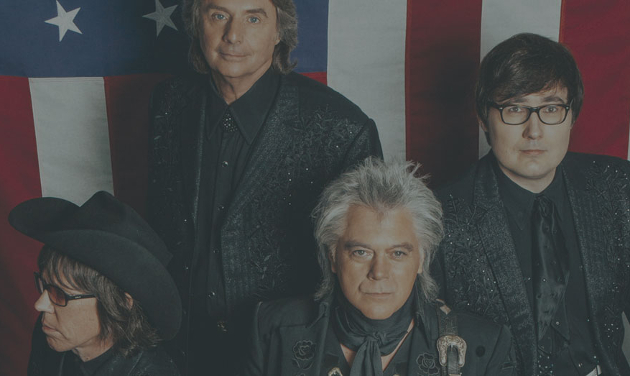 Seriously People, You Should Be Paying More Attention to Marty Stuart