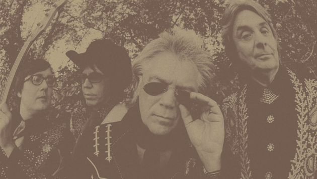 "Marty Stuart's ""Way Out West"" Is a Journey Back to When Country Became Cool"