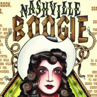 Jerry Jeff Walker Joins Bobby Bare & Wanda Jackson to Headline the Nashville Boogie