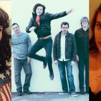 Old 97's Share TV Opportunities with Nikki Lane & Caitlin Rose