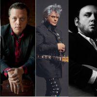 New Lindi Ortega, Jason Isbell, Marty Stuart Added to SCM's Top 25 Current Playlist