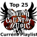 Top 25 Playlist
