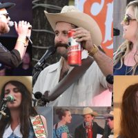 The Country Side of SXSW 2017 (In Words & Pictures)