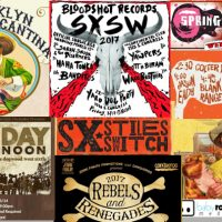 Saving Country Music's 2017 Guide to Unofficial SXSW Showcases