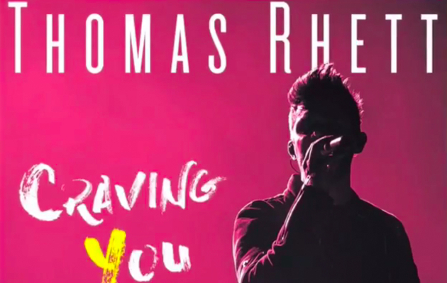 "Song Review – Thomas Rhett's ""Craving You"""
