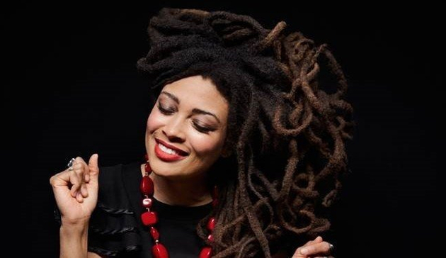 "Album Review – Valerie June's ""The Order of Time"""