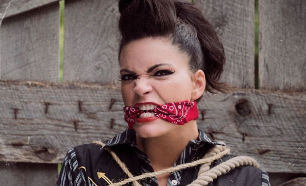 "Album Review – Angaleena Presley's ""Wrangled"""
