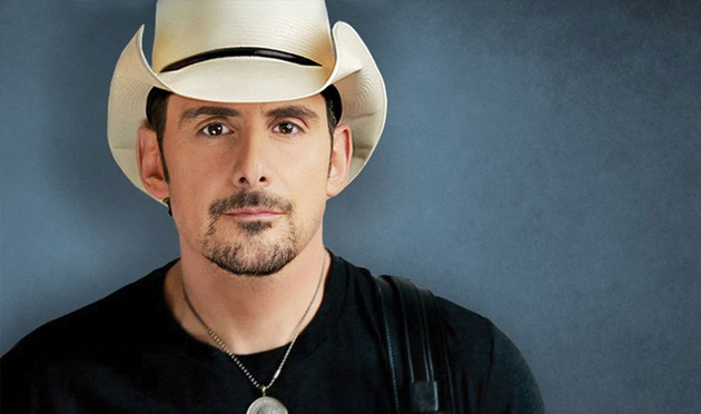 "Album Review – Brad Paisley's ""Love and War"""