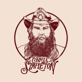 """Either Way"" Will Be Chris Stapleton's First Single from ""From A Room: Volume 1"""