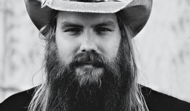 "Chris Stapleton's ""From A Room: Vol.1"" Goes #1 All Genre in Pure Album Sales"