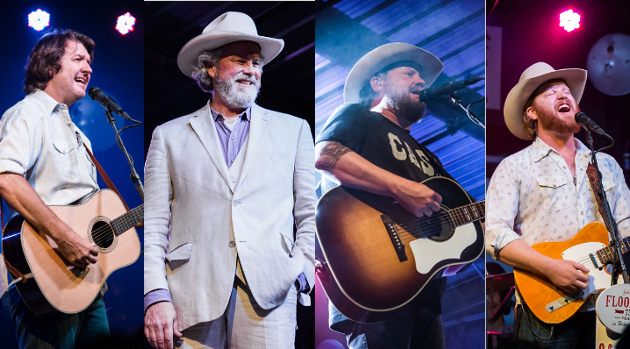 Floore's Country Store Celebrates 75 Years With Two-Night, Star-Studded Blowout