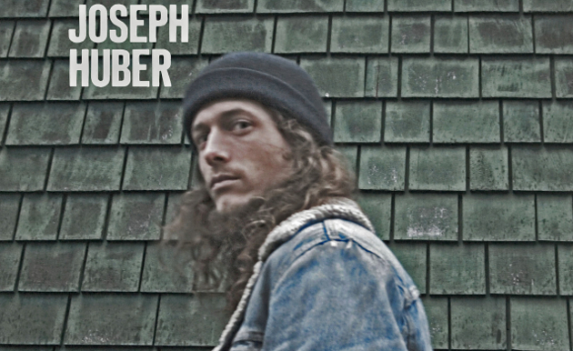 "Album Review – Joseph Huber's ""The Suffering Stage"""