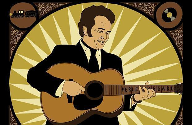Multiple Events Set to Mark 1 Year Anniversary of Merle Haggard's Death