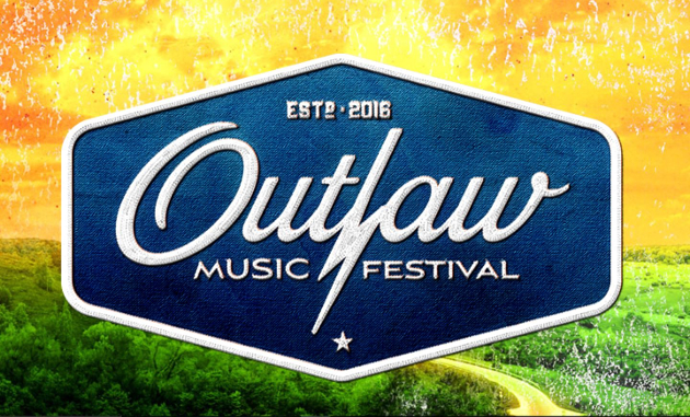 2017 Outlaw Festival Plans Series of Events