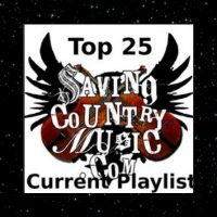 New Names & New Songs Added to Saving Country Music's Top 25 Current Spotify Playlist (#5)