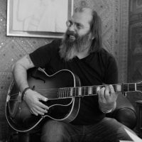 """Steve Earle to Release New Waylon-Esque Album """"So You Wanna Be An Outlaw"""""""