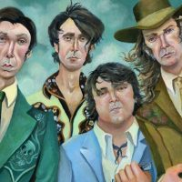 The Sadies Team with Justin Townes Earle for National Tour