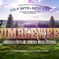 Full Schedule Reveals New Additions to Tumbleweed Festival Lineup