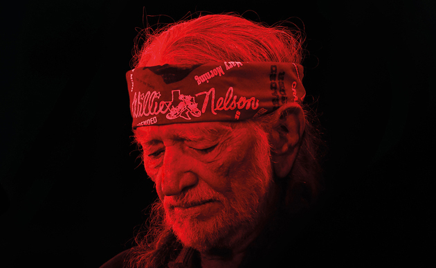 "Willie Nelson's ""God's Problem Child"" Debuts at #1"