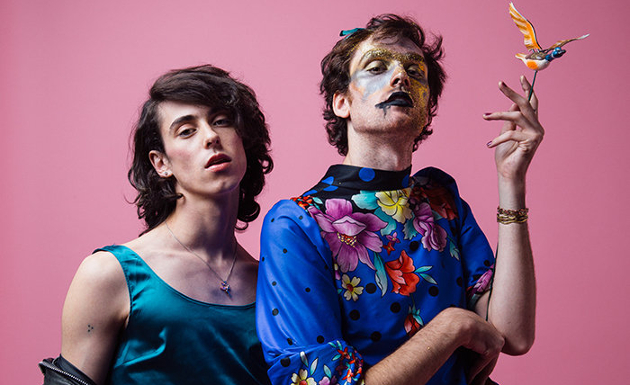 PWR BTTM Coverage Brings Out Worst & Best in Trump-Era Music Journalism