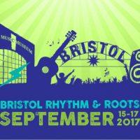Bristol Rhythm & Roots Reunion Fest Announces 2017 Lineup