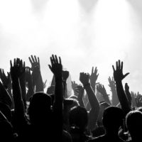 Teenagers, and the Music Concert Rite of Passage