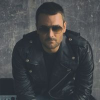 """This Is Not Your Average Platinum Certification for Eric Church's """"Mr. Misunderstood"""""""