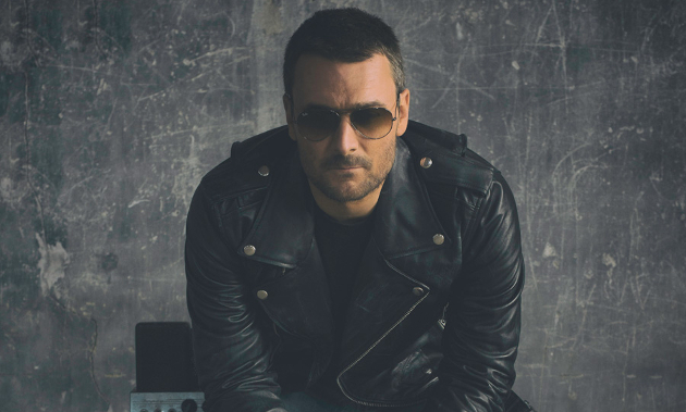 Eric Church Says Country's Becoming Homogenized, & He Can't Tell New Artists Apart