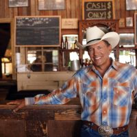 George Strait Named Texas Musician of the Year