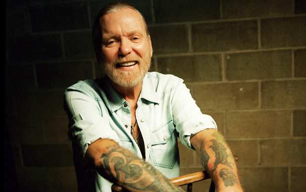 Gregg Allman, Legendary Allman Brothers Founding Member, Has Died