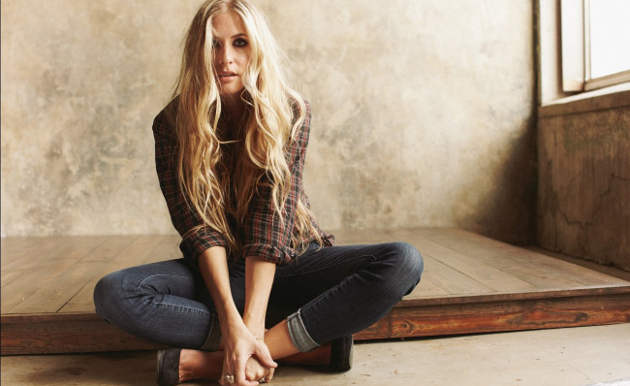 Holly Williams Has a Good Excuse for the Delay in New Music