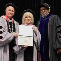 Call Her Dr. Lucinda Williams After Berklee Bestows Honorary Degree