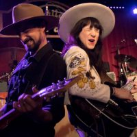 2017 Nashville Boogie Brings Classic Country & Rockabilly to Opryland (Photos)