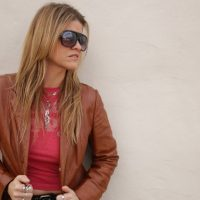 """Album Review – Robyn Ludwick's """"This Tall To Ride"""""""