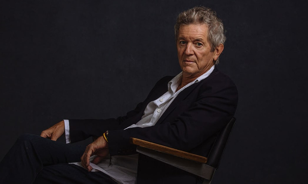 Album Review Rodney Crowell S Quot Close Ties Quot Saving