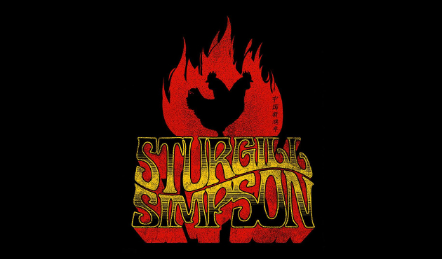 Sturgill Simpson to Join Guns & Roses for Select Tour Dates