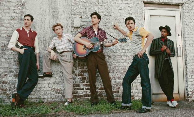 "CMT's ""Sun Records"" Will Not Be Renewed for Second Season"