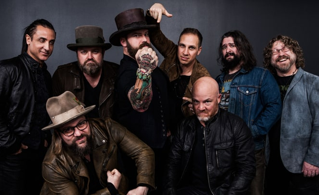 Album Review Zac Brown Band S Welcome Home Saving