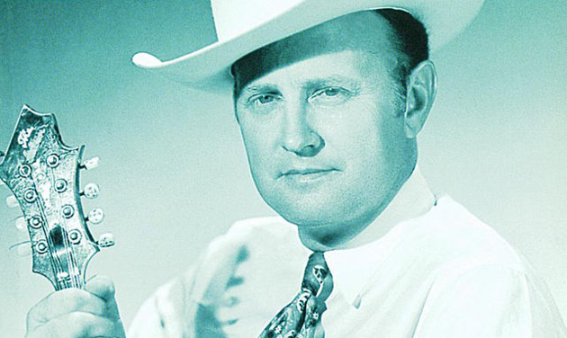 Bill Monroe's Name, Likeness, & Other Major Properties For Sale