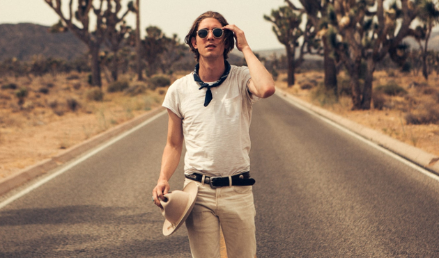 """""""Careless Soul"""" Will Be Cale Tyson's Long Awaited American Debut LP"""