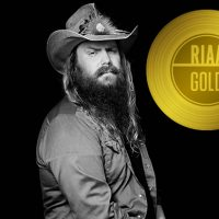 """Chris Stapleton's """"From A Room"""" Becomes Country's First Gold Record of 2017"""